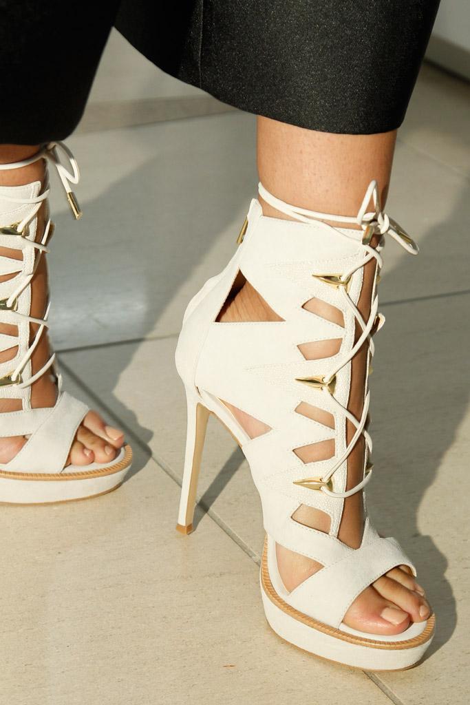 Zendaya Shoes