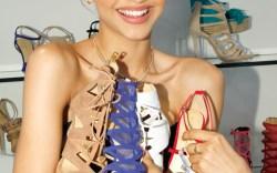 Daya Spring '16 Shoe Collection