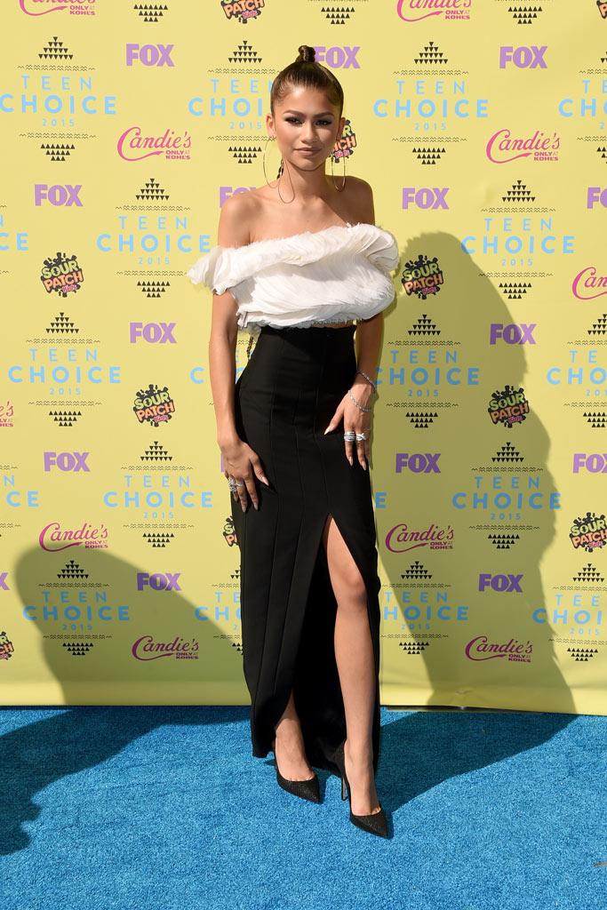 Zendaya Teen Choice Awards 2015