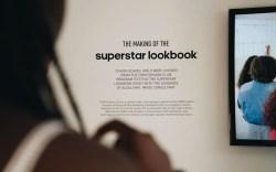 Adidas Originals Women's Superstar Lookbook Event