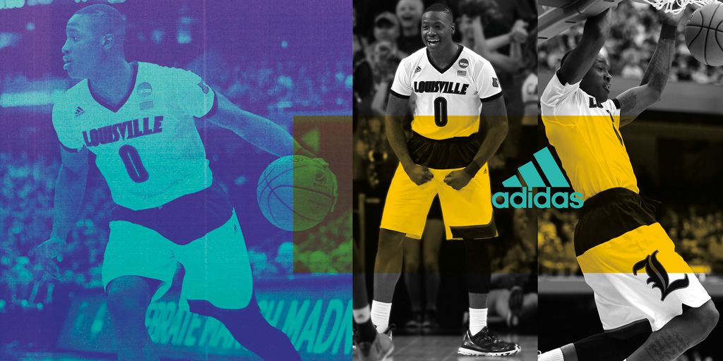 Adidas Terry Rozier