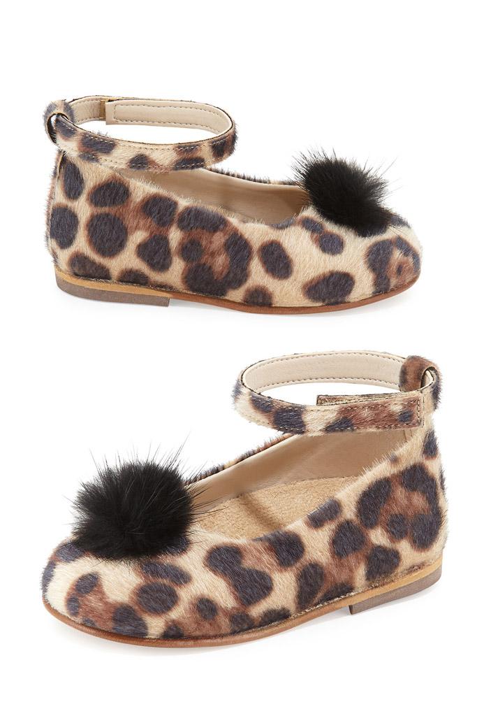 Baby Shoes For Leighton Meester \u0026 Adam