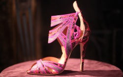 Brian Atwood Spring 2016 Shoe Collection