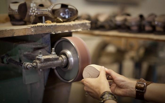 Calleen Cordero factory