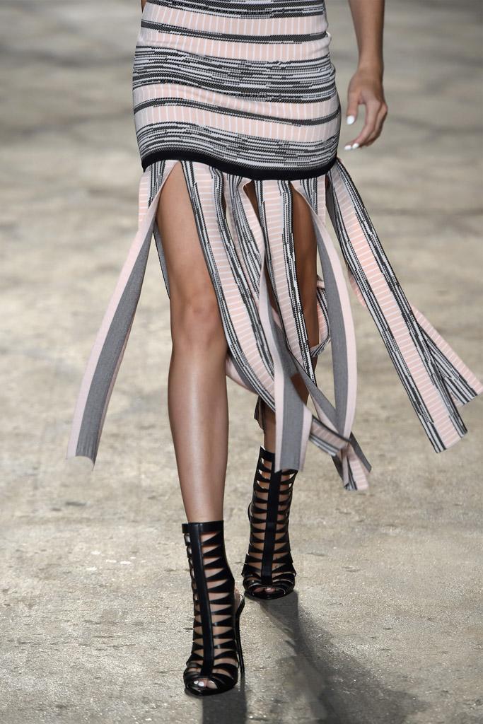Christian Siriano Spring 2016 New York Fashion Week