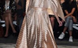 New York Fashion Week Spring 2016 Runway