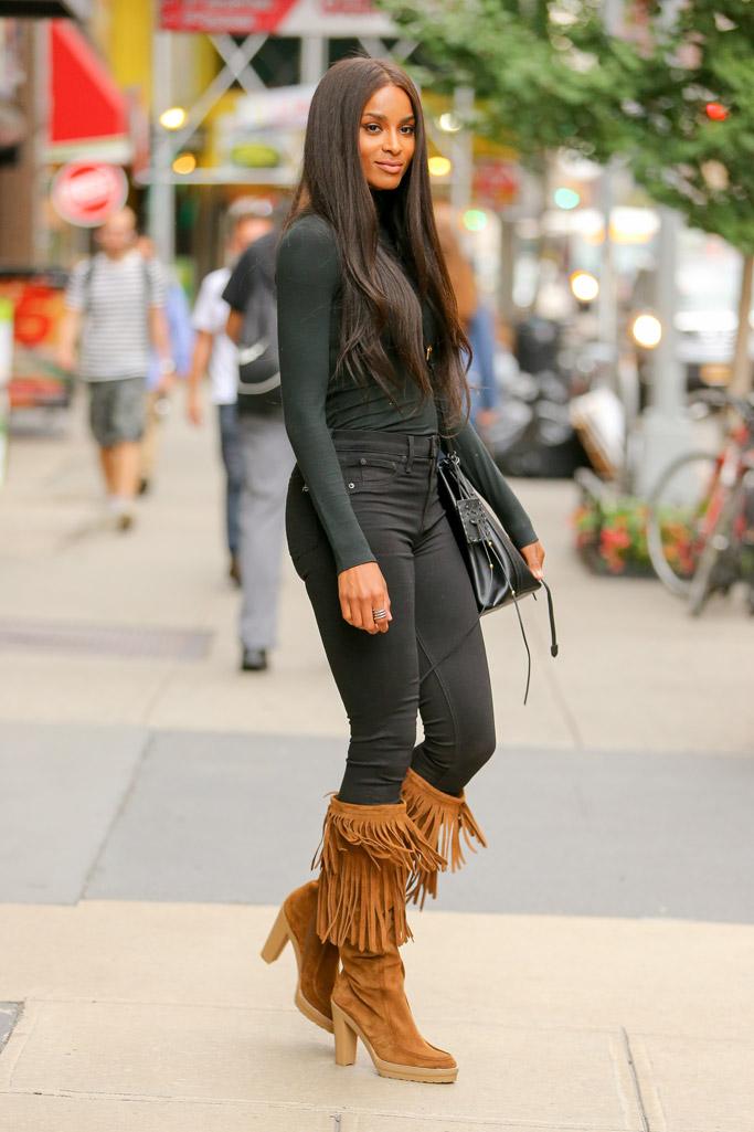 Ciara Shoe Style