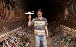 Cory Kennedy Debuts Nike SB Zoom