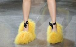 New York Fashion Week Spring '16 Runway