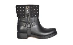 Dav Holloway Cuff rain boot