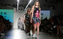 DSW Spring 2016 New York Fashion
