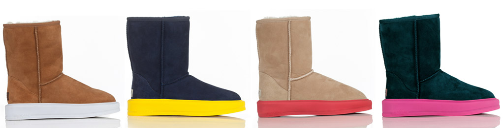 Embobag boot sole covers