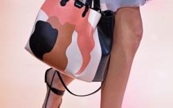 Emporio Armani Spring 2016 Milan Fashion