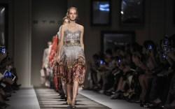 Etro Spring 2016 Milan Fashion Week