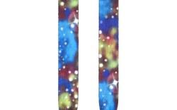 Galaxy shoe laces