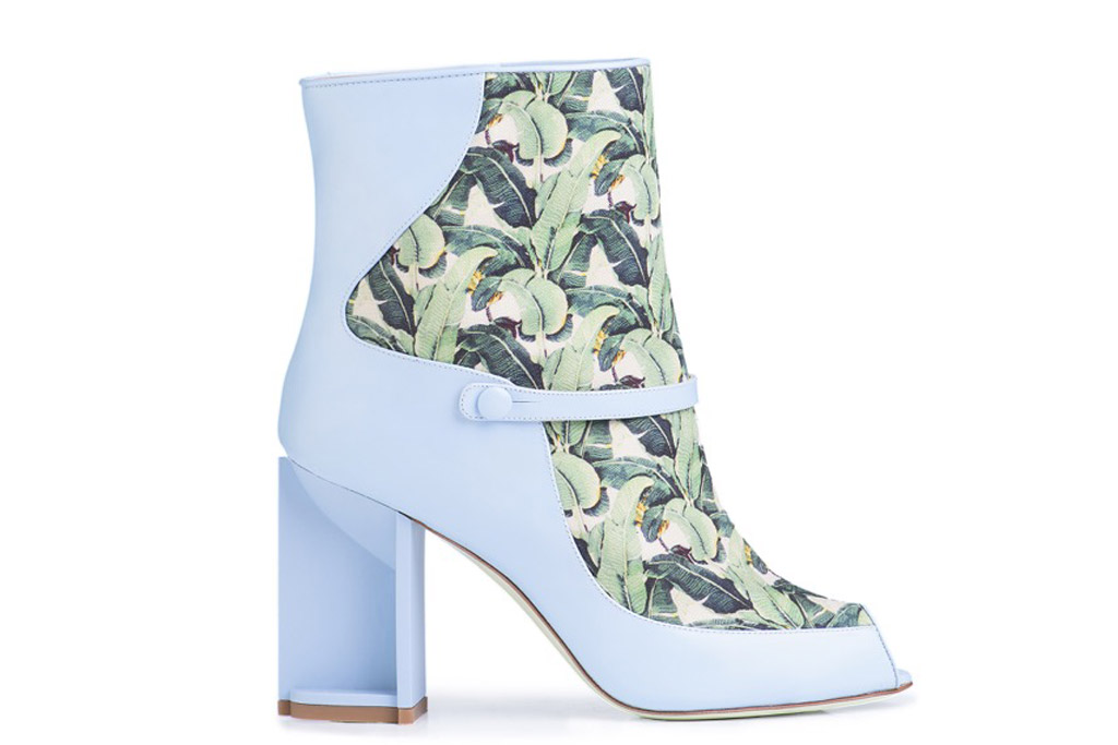 Giannico Spring 2016 Shoe Collection