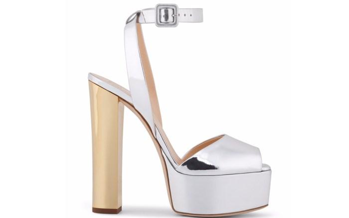 Giuseppe Zanotti Spring '16 Shoe Collection
