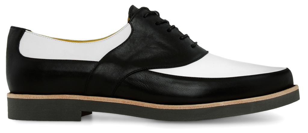 T & F Slack Shoemakers London for Gravity Pope