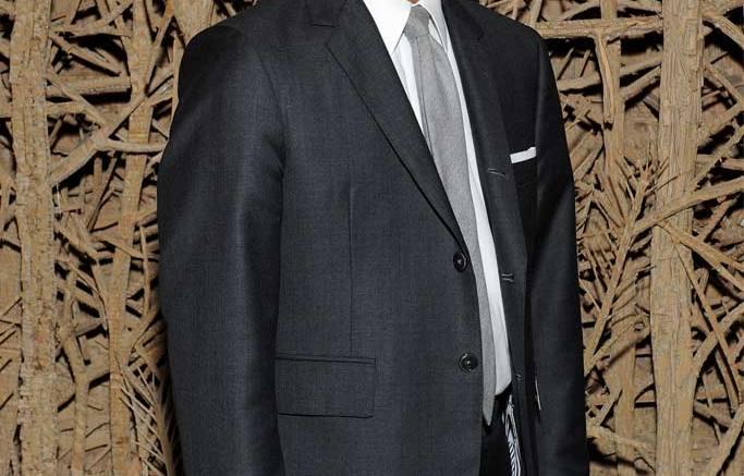 Harold Koda; Costume Institute
