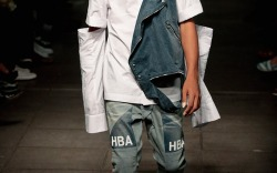 Hood By Air Spring 2016 New