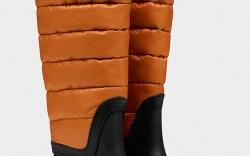 Hunter Quilt rain boot