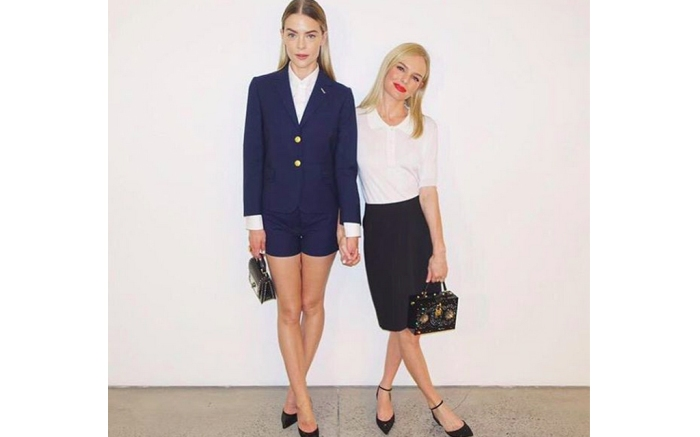The Top Instagrams of New York Fashion Week