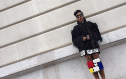 The Top Instagrams of Paris Fashion Week Spring 2016 Collections