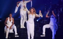 Janet Jackson Best Style Moments [PHOTOS]