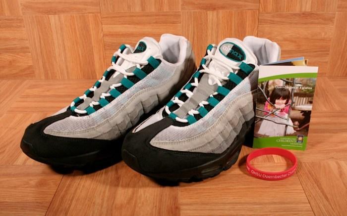 JG Nike Air Max 95