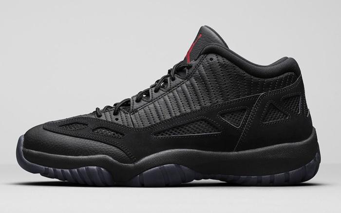 Air Jordan 11 Retro Low Black Cat Drops Saturday Footwear News