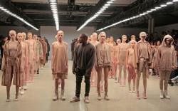 Kanye West Yeezy Season 2 Spring