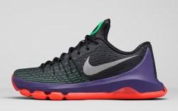 Nike KD8 Vinary