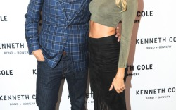 Kenneth Cole NYC Store Opening