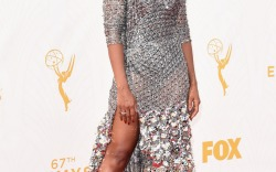 Kerry Washington 2015 Emmy Awards