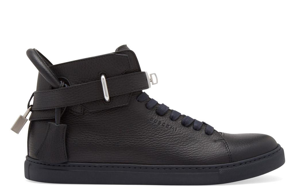 level shoe district buscemi