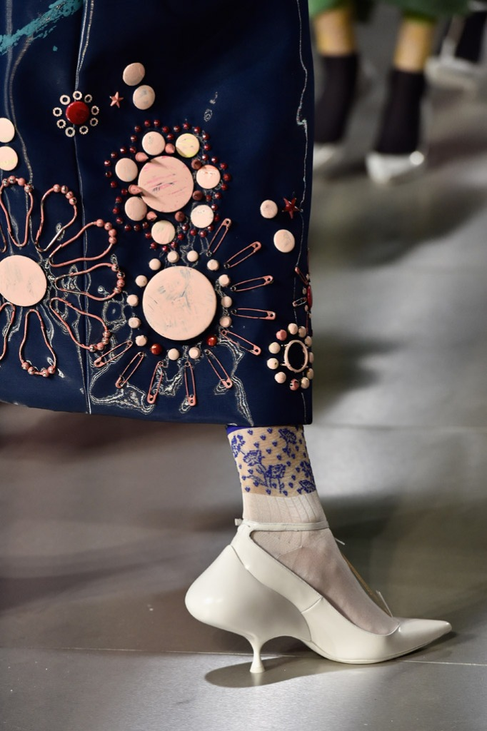 Maison Margiela Spring 2016 Paris Fashion Week