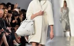 Paris Fashion Week Spring 2016 Runway