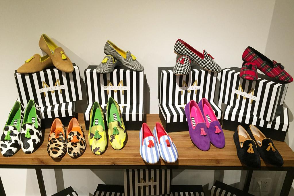 Spanish Shoe Brands Eye Growth In The U