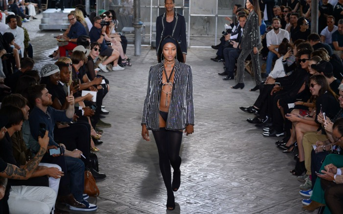 New York Fashion Week Live Streaming Shows