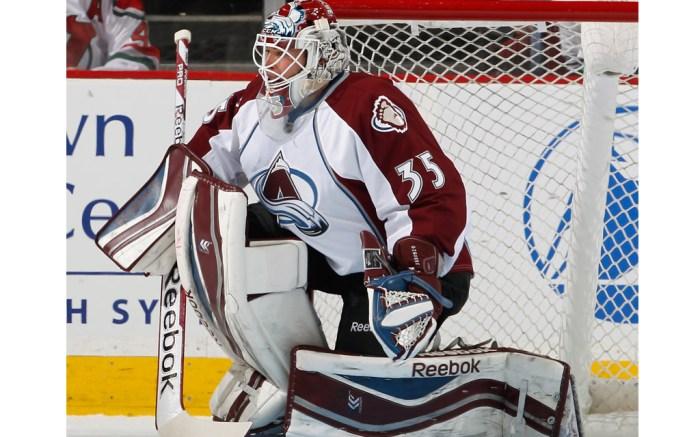 Adidas Saves NHL Deal