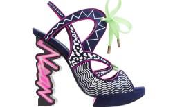 Nicholas Kirkwood Limited Edition Shoes