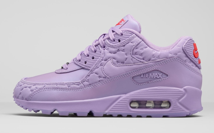 Nike Air Max 90 Sweet Schemes Collection