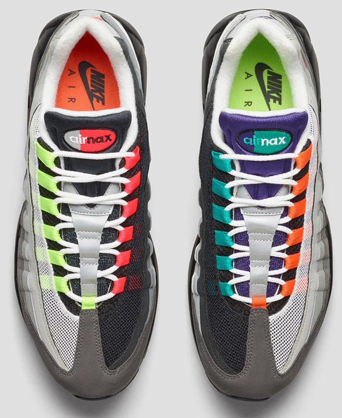 Nike Air Max 95 Greedy