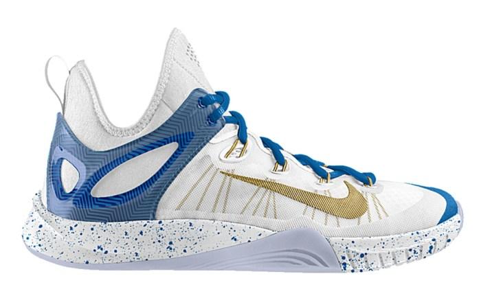 Nike Elena Delle Donne Hyperrev sneaker