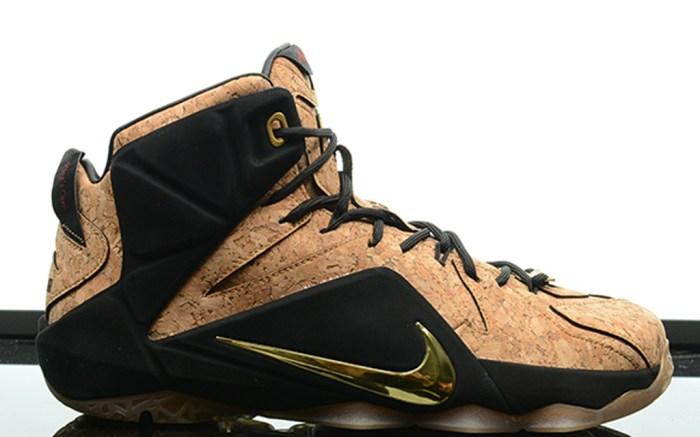 Nike LeBron Cork 1