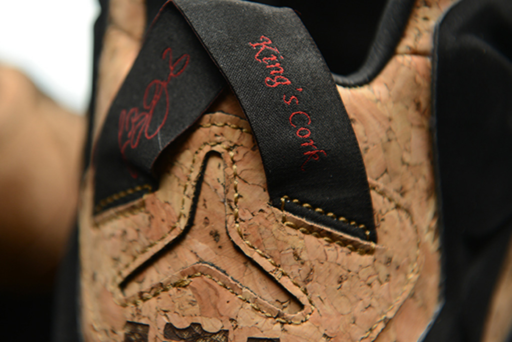 Nike LeBron Cork 3