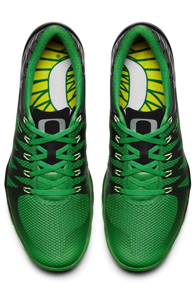 Nike Oregon sneaker 1