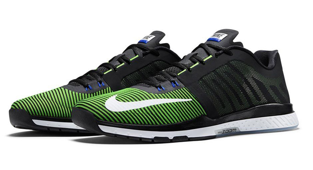 lineal cerrar Medicina Forense  Nike Zoom Speed Trainer 3 Arrives Sept. 30 – Footwear News
