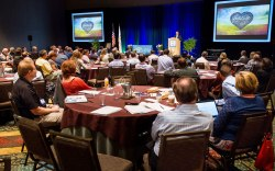 NSRA's Leadership Conference in 2014