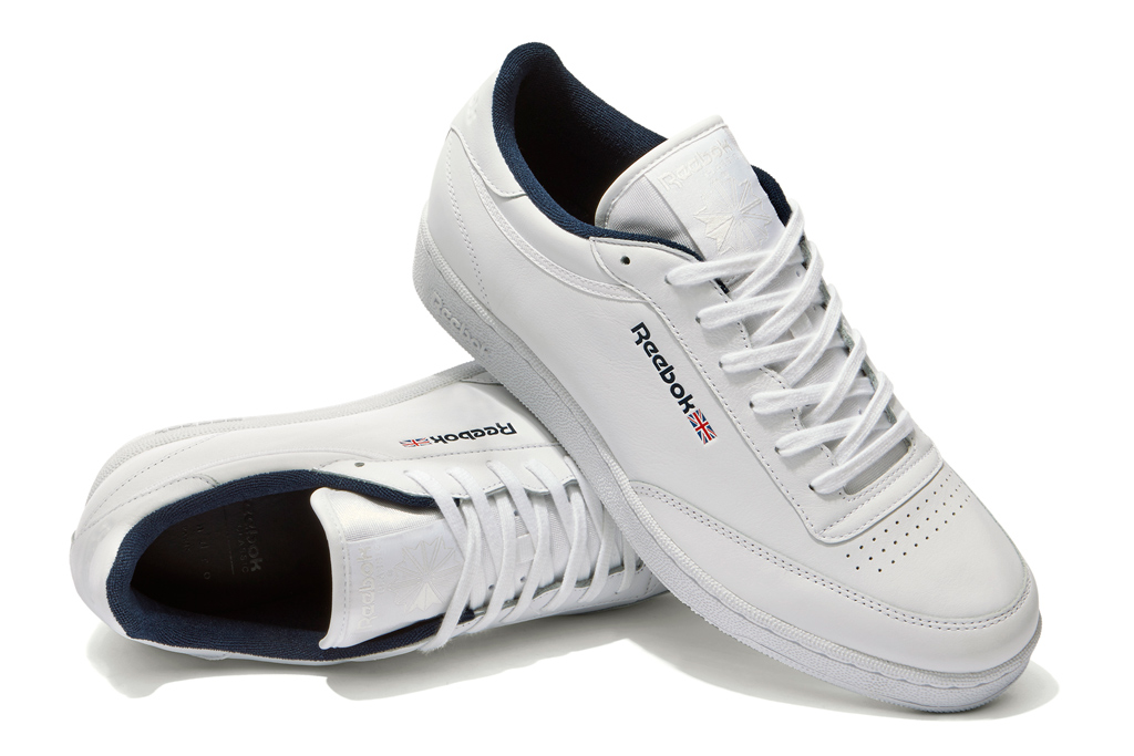 Reebok Sandro Club C White